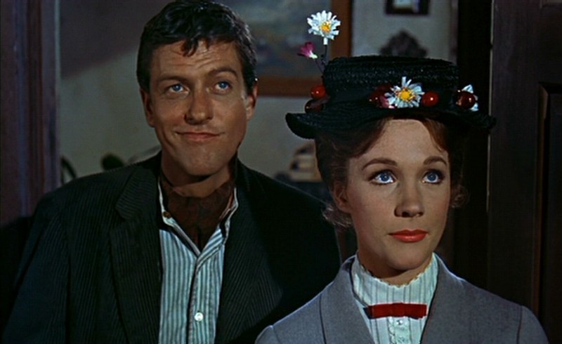 Revisiting Mary Poppins A Rediscovery Christina Wehner