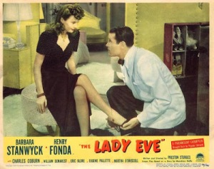 THE LADY EVE poster 2[1]