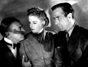 Conrad Veidt, Kaaren Verne, Bogart