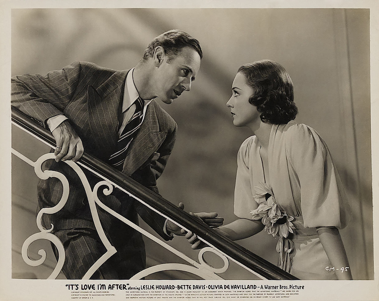 pyg on film the social encyclopedia pyg on 1937 film movie scenes although bette davis and leslie howard would seem like