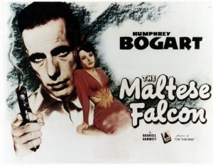 The Maltese Falcon8