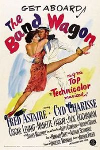 The_Band_Wagon_poster