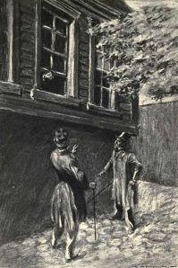 illustration by Charles Raymond Macauley