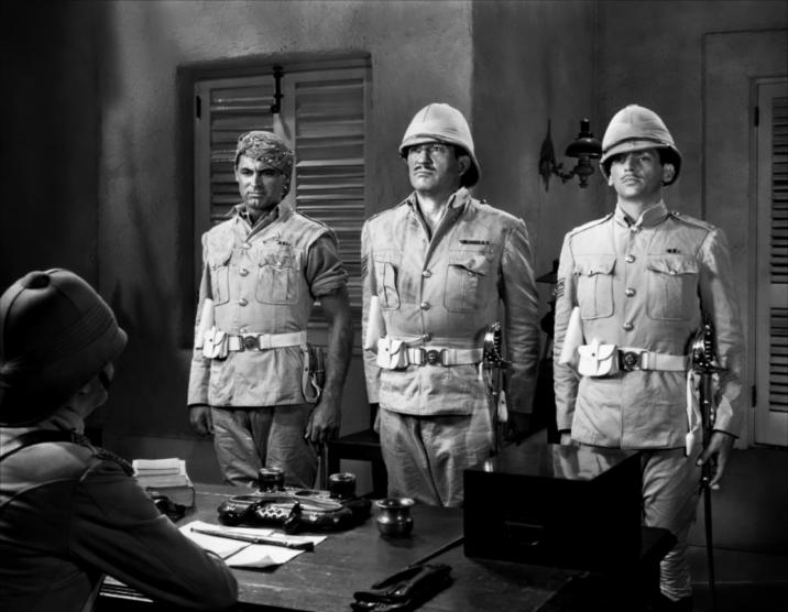 Image result for gunga din film