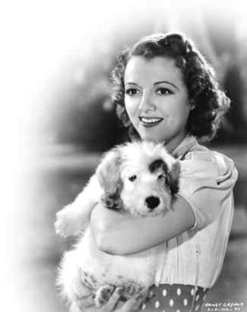 janet gaynor gregory