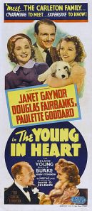 220px-Poster_-_Young_in_Heart,_The_01
