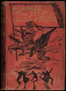 A_Yankee_in_the_Court_of_King_Arthur_book_cover_1889