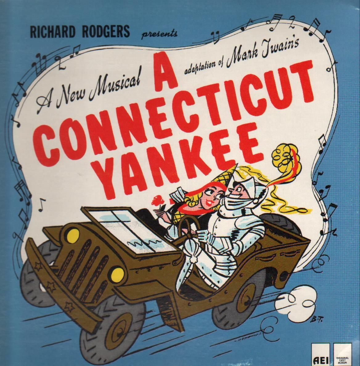 connecticut yankee essays A connecticut yankee in king arthur's court was the first book that mark twain finished after publishing the adventures of huckleberry finn (1884) because of its setting, it often is classified.
