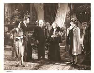 Janet Gaynor, Douglas Fairbanks Jr., Roland Young, Minnie Dupree, Billie Burke