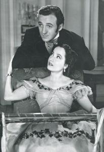 Cathy with Edgar