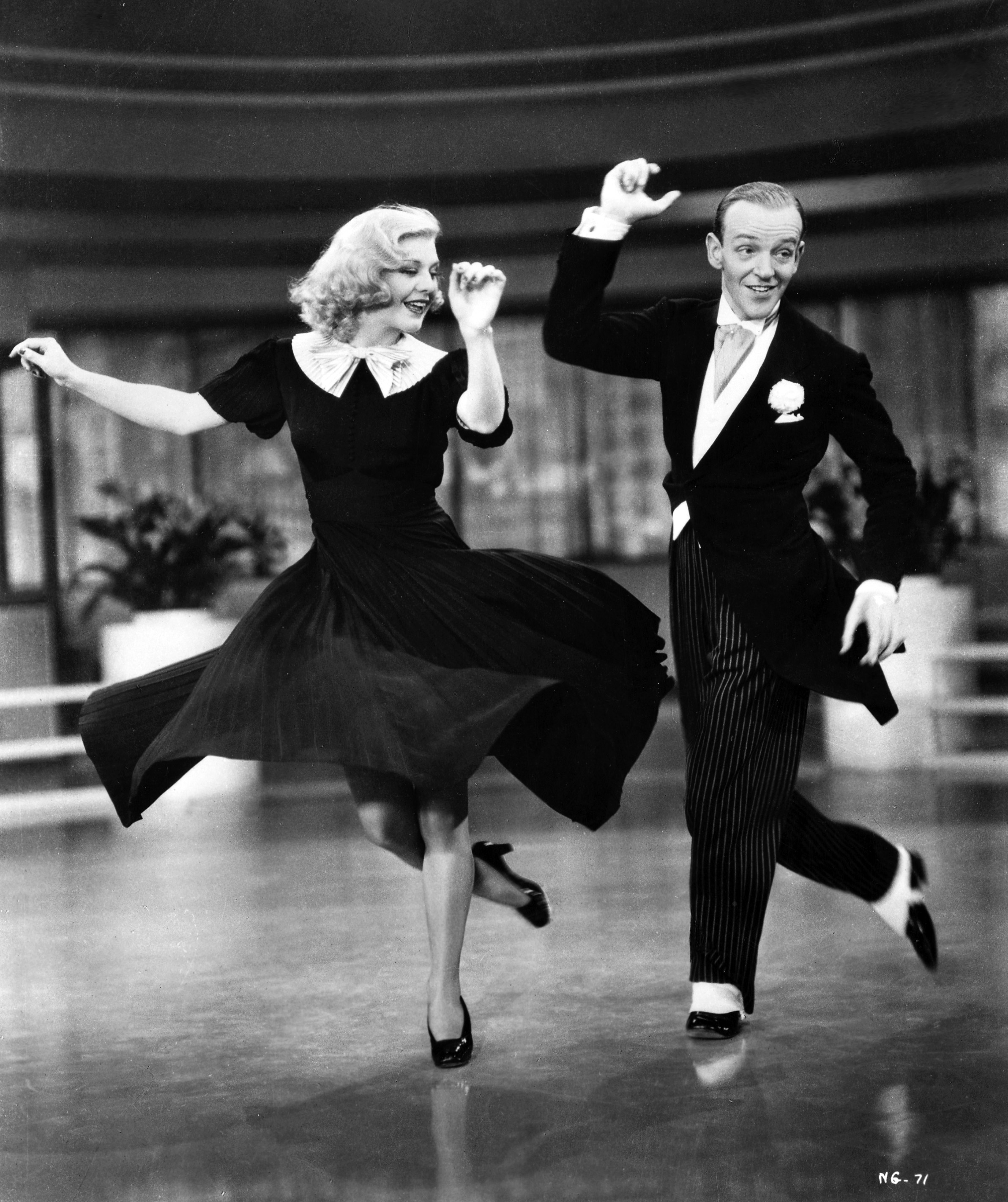 fred astaire biography