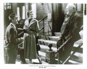 Burt Lancaster, Dorothy McGuire, Edmund Gwenn