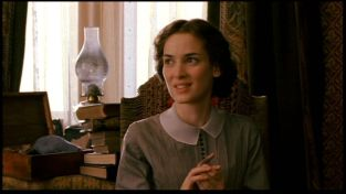 Jo as Winona Ryder - 1994