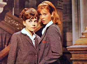 June Harding, Hayley Mills