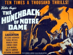 Poster - Hunchback of Notre Dame, The (1939)_02