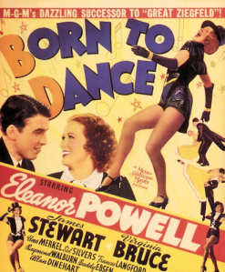 Born_to_Dance_-_1936-_Poster