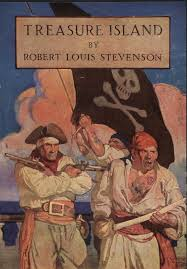 Cover illustrated by N.C. Wyeth for the 1911 edition