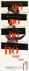 Poster - No Way Out (1950)_01