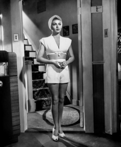 Lana Turner as Cora