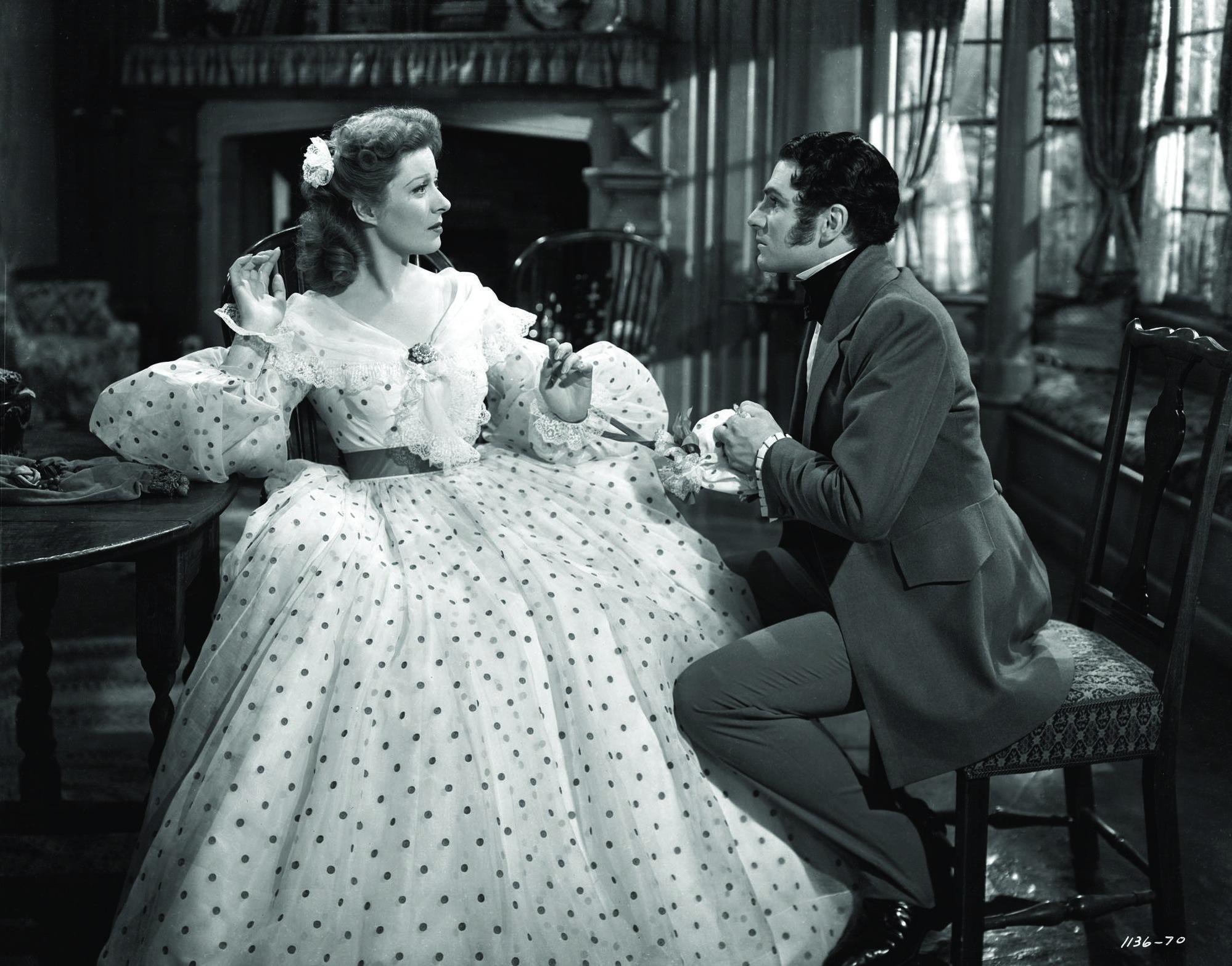 Pride and Prejudice (1940) | Christina Wehner