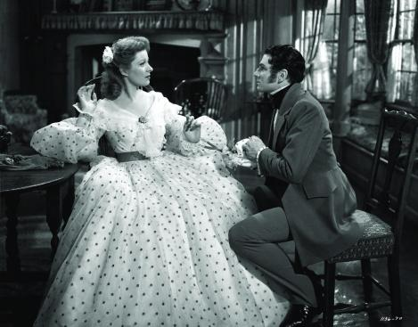Pride and Prejudice (1940) | Christina Wehner