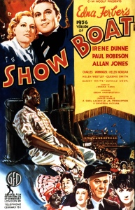 Poster - Show Boat (1936)_01