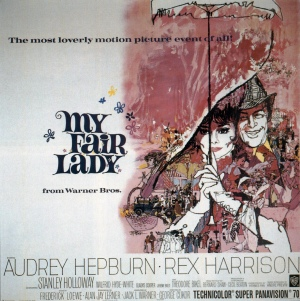 Poster - My Fair Lady_03