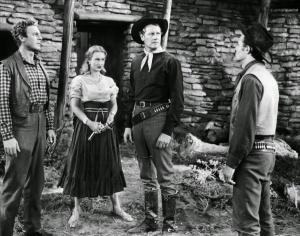 Reno, Colorado, Wes and Duke