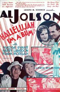 hallelujah-im-a-bum-movie-poster-1933-1020681090