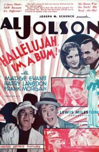 hallelujah-im-a-bum-movie-poster-1933-1020681090