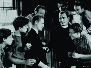 James Cagney, Pat O'Brien and The Dead End Kids