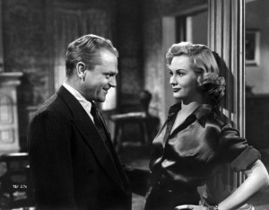 James Cagney, Virginia Mayo