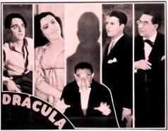 Pablo Alvarez Rubio, Lupita Tovar, Carlos Villarias, Barry Norton, Eduardo Arozamena