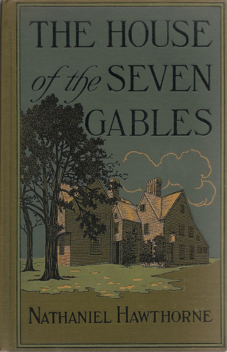 House of the seven gables essay