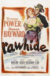 Poster_of_Rawhide_(1951_film)