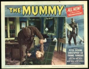 the-mummy-1959-dir-fisher-peter-cushing-christopher-lee