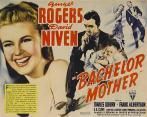 Bachelor Mother (1939)