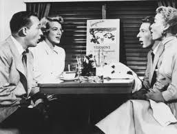 Bing Crosby, Rosemary Clooney, Danny Kaye, Vera-Ellen