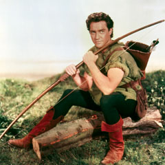 Image result for images of walt disney's the story of robin hood and his merrie men