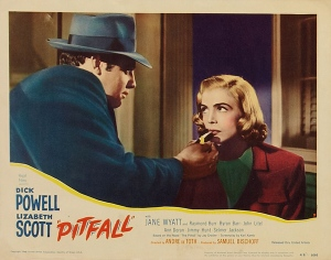 Poster - Pitfall (1948)_09