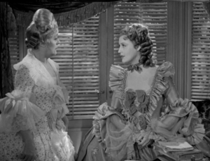 Mary Boland and Jeanette MacDonald