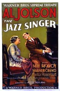 The_Jazz_Singer_1927_Poster