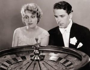 Jeanette MacDonald and Jack Buchanan, Monte Carlo, 1930